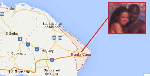 Terroristas mas buscados de Francia stuvieron en Puntacana Rep. Dom.
