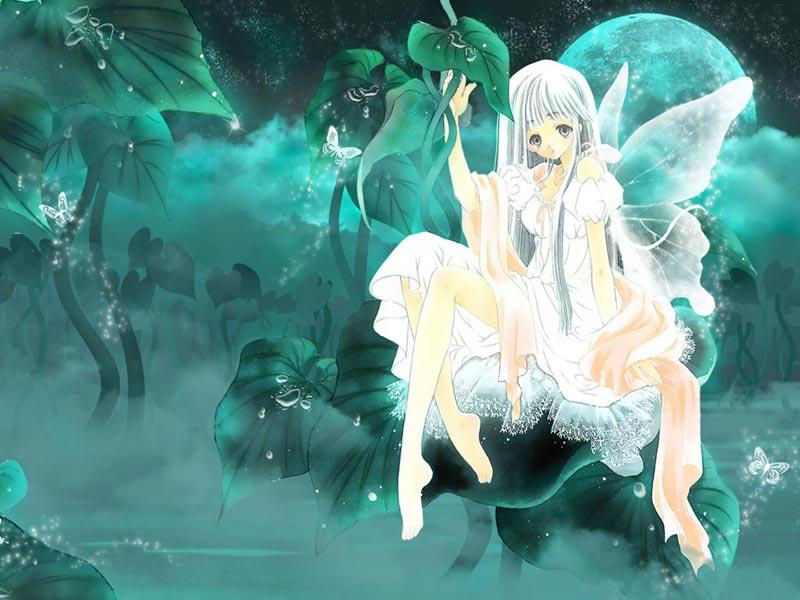 El Rincón Del Anime: Imagenes de Hadas