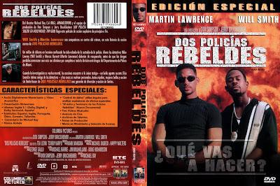 Dos Policias Rebeldes Hdrip Castellano 1995