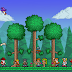 Terraria Officially Announced For Nintendo