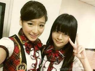 Biodata dan Foto Haruka JKT48 Terbaru 10