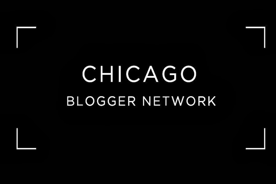 Chicago Blogger Network!
