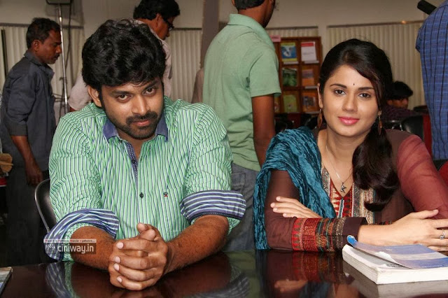 Teeyani Kalavo Teerapu Movie Stills