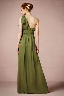 BHLDN 2013 Fall Bridesmaids Collection