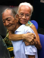 Lola Auring and Lolo Luis story on MMK this June 23