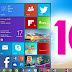 إطلق النسخة النهائية من نظام التشغيل ويندوز 10