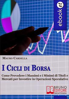Cicli di Borsa - eBook di Mauro Cardella