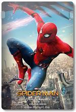 Torrent – Homem-Aranha: De Volta ao Lar – HDTS | Dublado | Dual Áudio | Legendado (2017)