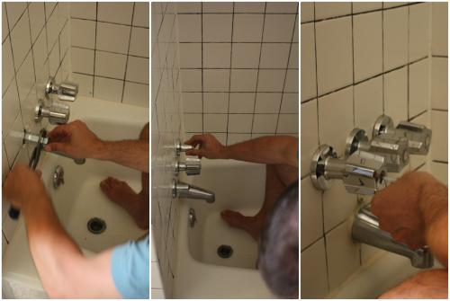 Plumber Tim vs. The Hall Tub | 17 Apart