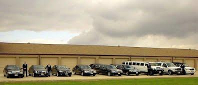 Phase 1 Limousine Services
