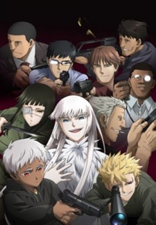 Jormungand Download   Jormungand Episódio 02 e E03 HD + SD + MP4 Legendado