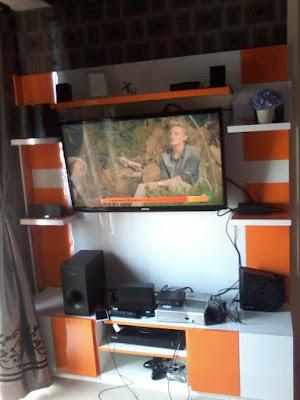 Meja Rak TV