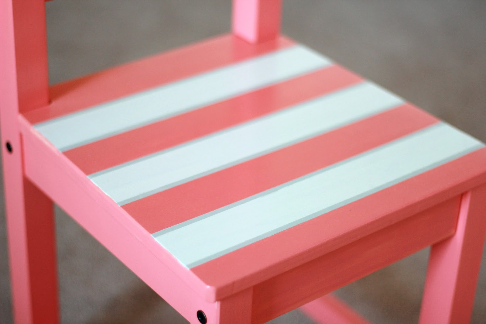 strawberry swing and other things crafty lady children 39 s table ikea hack. Black Bedroom Furniture Sets. Home Design Ideas