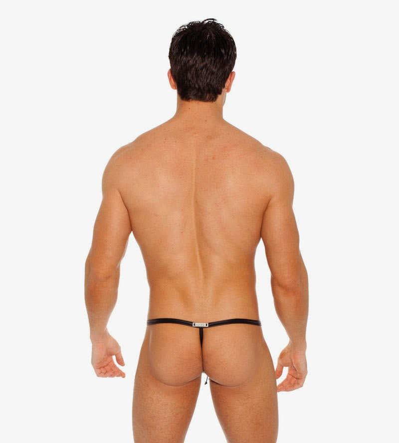 Philip Fusco butt