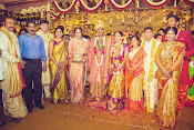 Manoj Pranitha wedding photos gallery-thumbnail-11