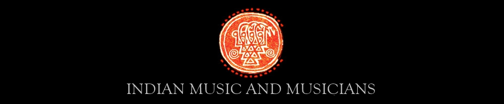 Indian Music and Musicians