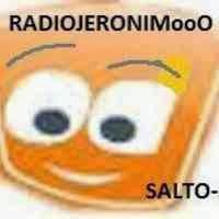 Web Rádio Jerônimo de Salto ao vivo