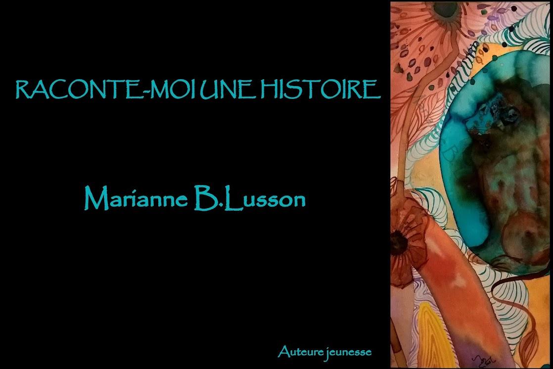 Rencontre moi une histoire de MBLusson