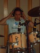 Gravação Sou Bamba e Rock'nRoll