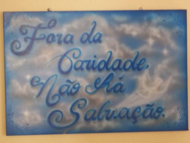 espiritismo na Bahia