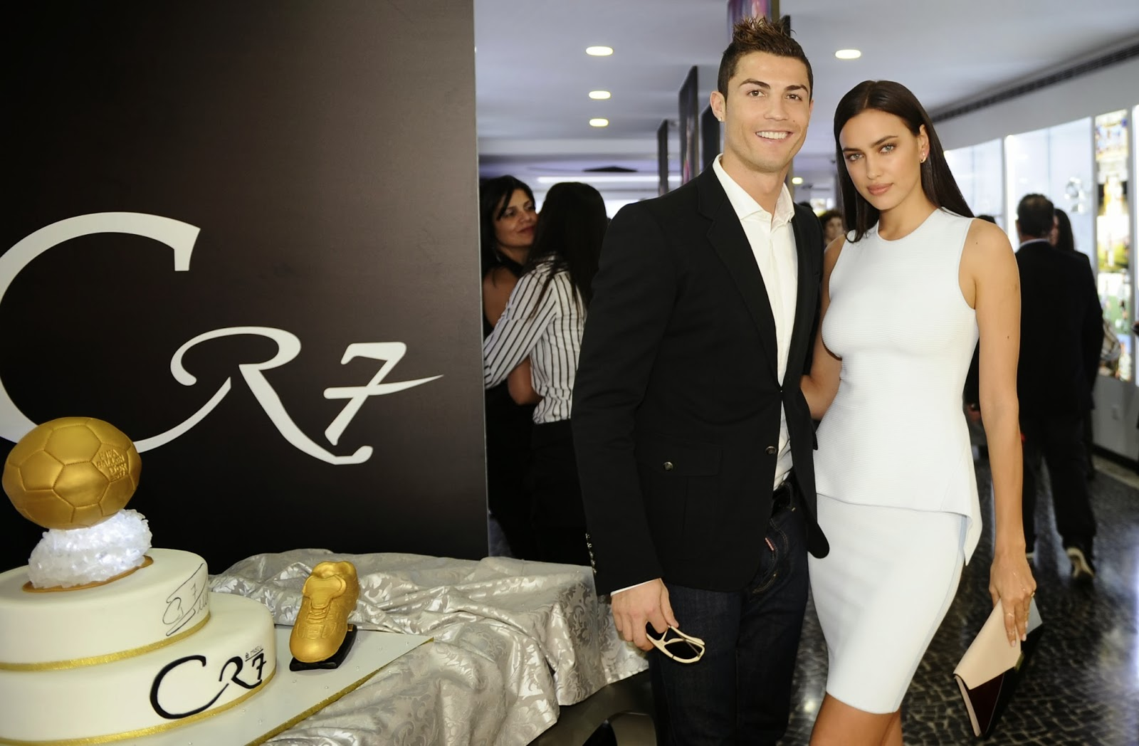 Cristiano Ronaldo New Museum | CR7 Museum HD Pictures