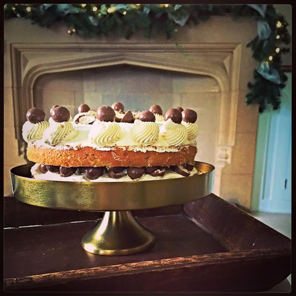 Aga Recipes Chocolate Cake