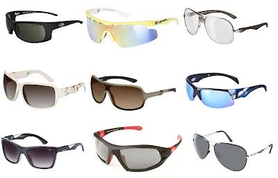 Modelos óculos sol novos