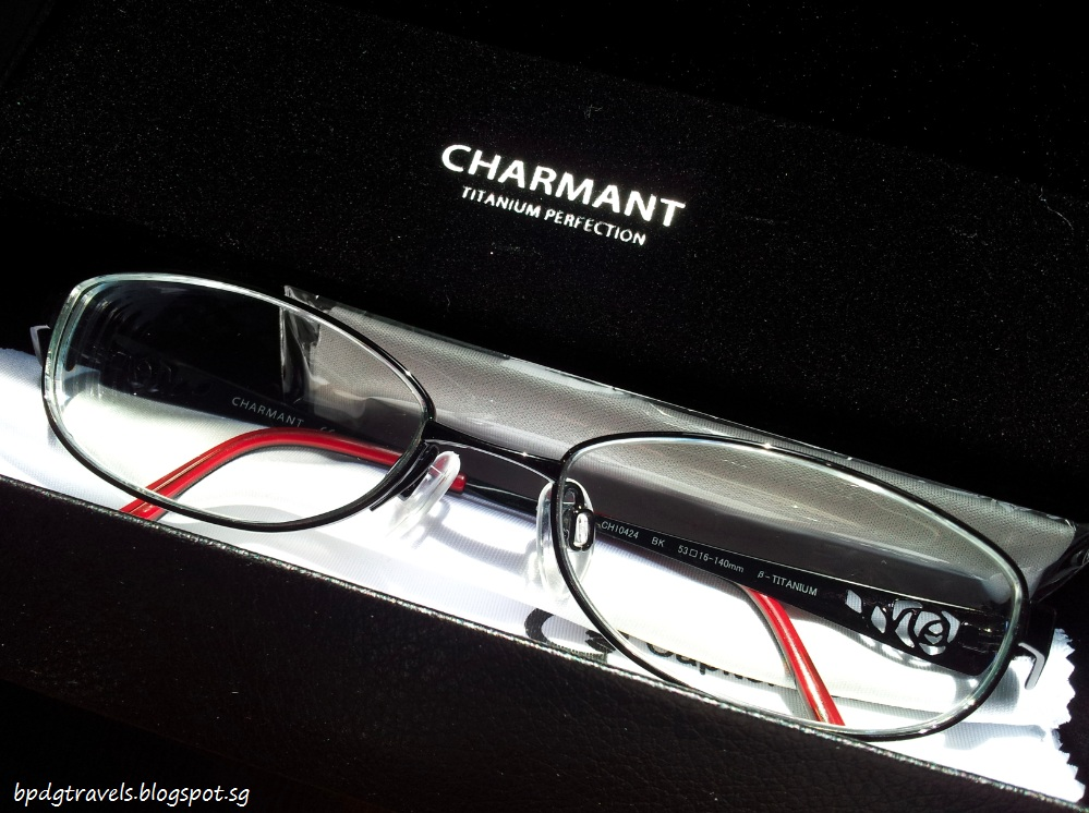 Eyeglass Frame Waiver : The HENG Family Travel & Lifestyle Blog: ~ NEW Crizal UV ...