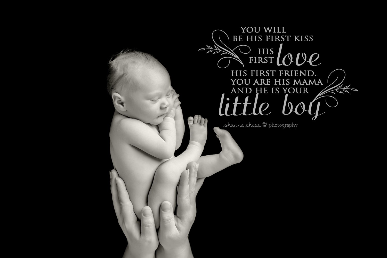 eugene springfield oregon newborn photography mama's hands
