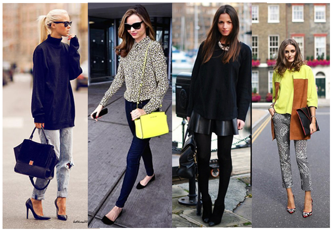 street style-fashion bloggers-pinterest-lfw