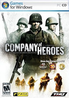 Company Of Heroes - Cheat Mod