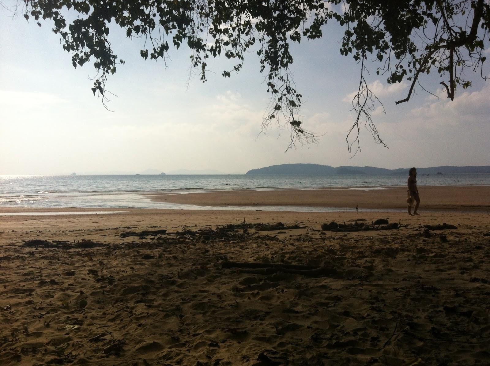 Foul Mouthed Princess: Ao Nang, Krabi, Thailand