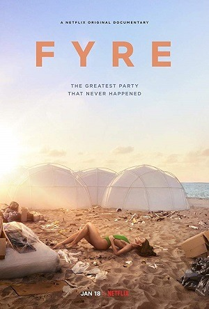 Fyre Festival - Fiasco no Caribe Legendado Filmes Torrent Download capa