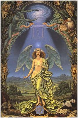 Os doze trabalhos de Hércules (Enfoque astrológico) 6-VIRGEM+6
