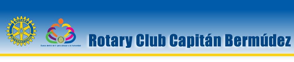 Rotary Club Capitan Bermudez