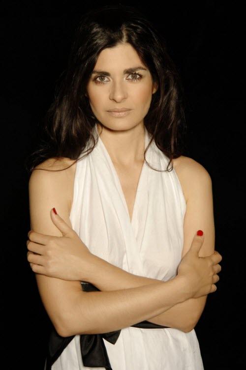 Soledad Villamil: El secreto de sus ojos