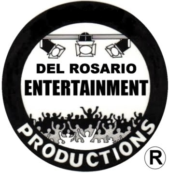 DEL ROSARIO PRODUCTIONS ENTERTAINMENT, S.L.
