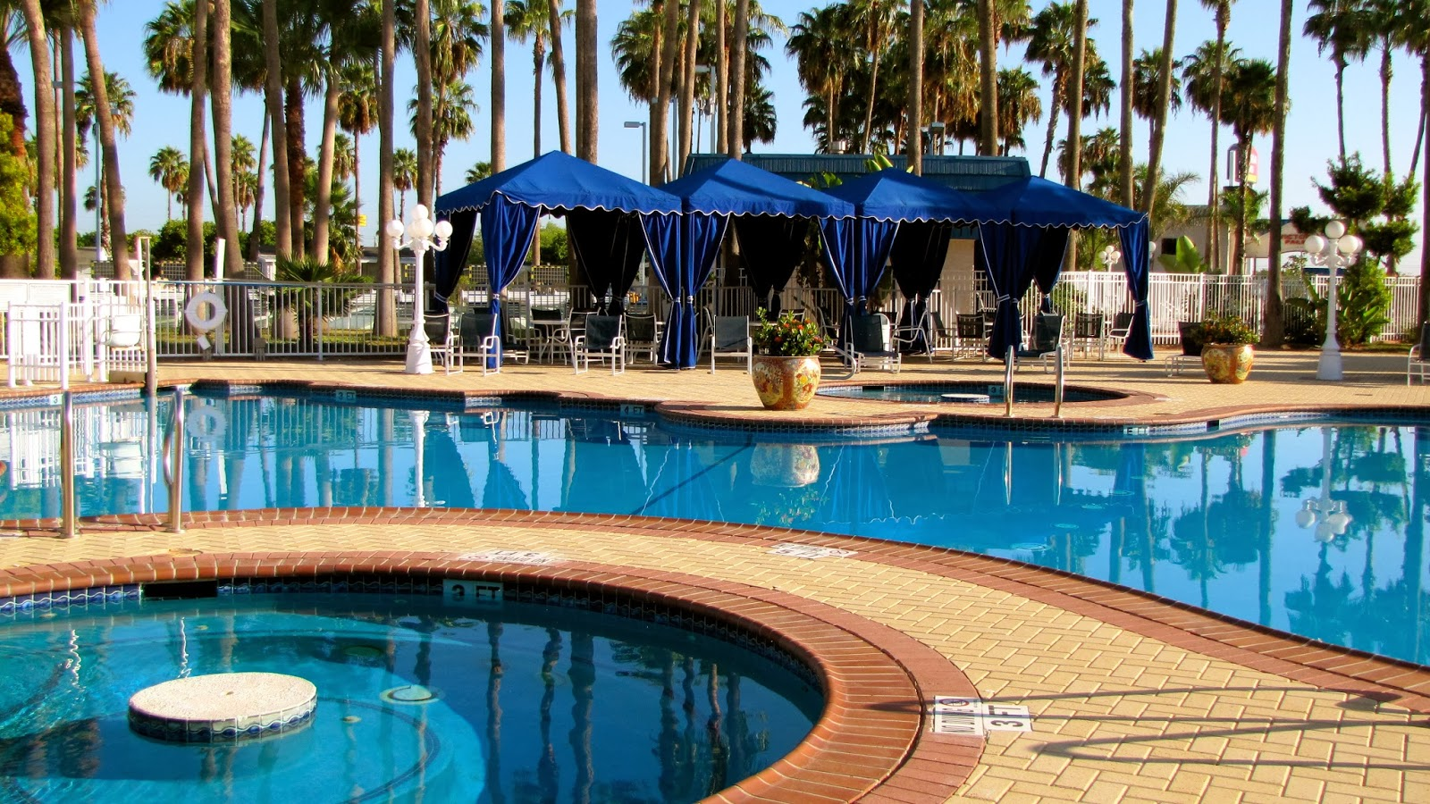 Passport America Site Seers Victoria Palms Rv Resort An