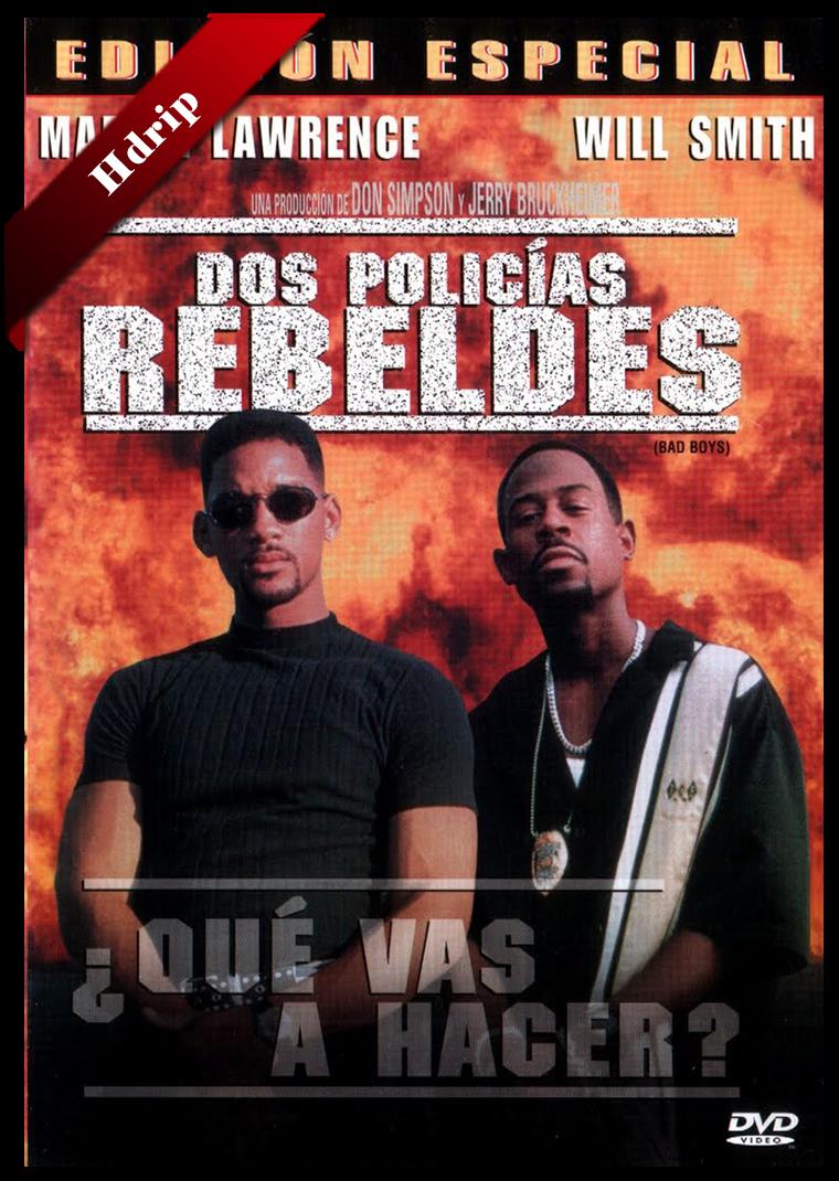 Dos Policias Rebeldes