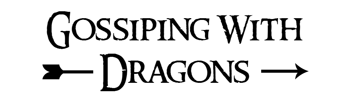 Imogen Elvis: Gossiping with Dragons