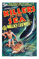 Killers of the Sea