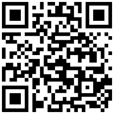 QR Code for this BLOG