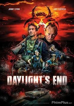 Cuộc Chiến Chống Quỷ Dữ - Daylight&#39s End