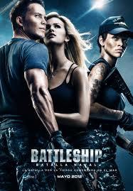 Filme Battleship   Dublado