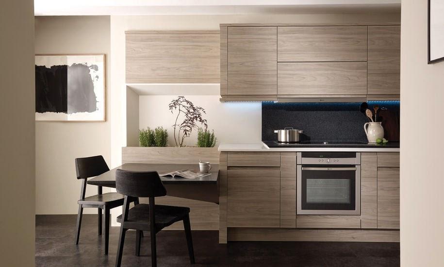 Les cuisines modernes for Les cuisines modernes