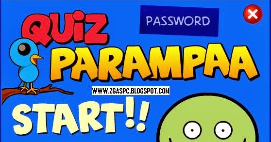 Download Game Quiz Parampaa 1 Full Version Gratis | ZGAS ...