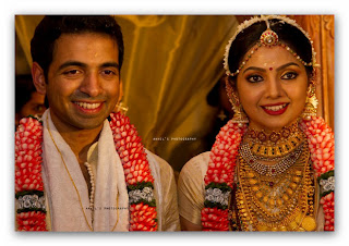 Samvritha Sunil Wedding Photos 01