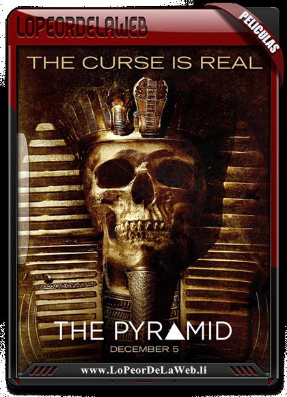 La Piramide (2014) DVDRip Latino