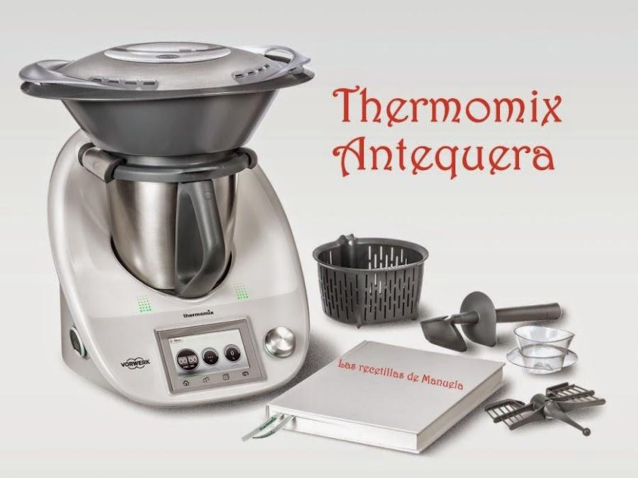 Thermomix Antequera