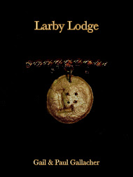 Larby Lodge by Paul & Gail Gallacher